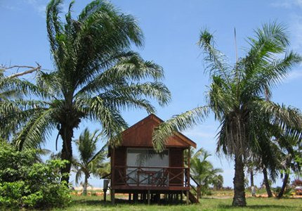 Kwanza-Lodge