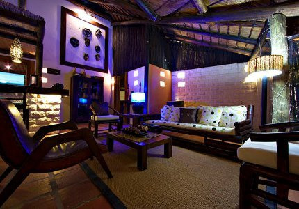Mubanga-Lodge