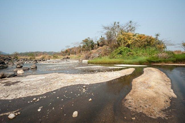 Moxico Angola