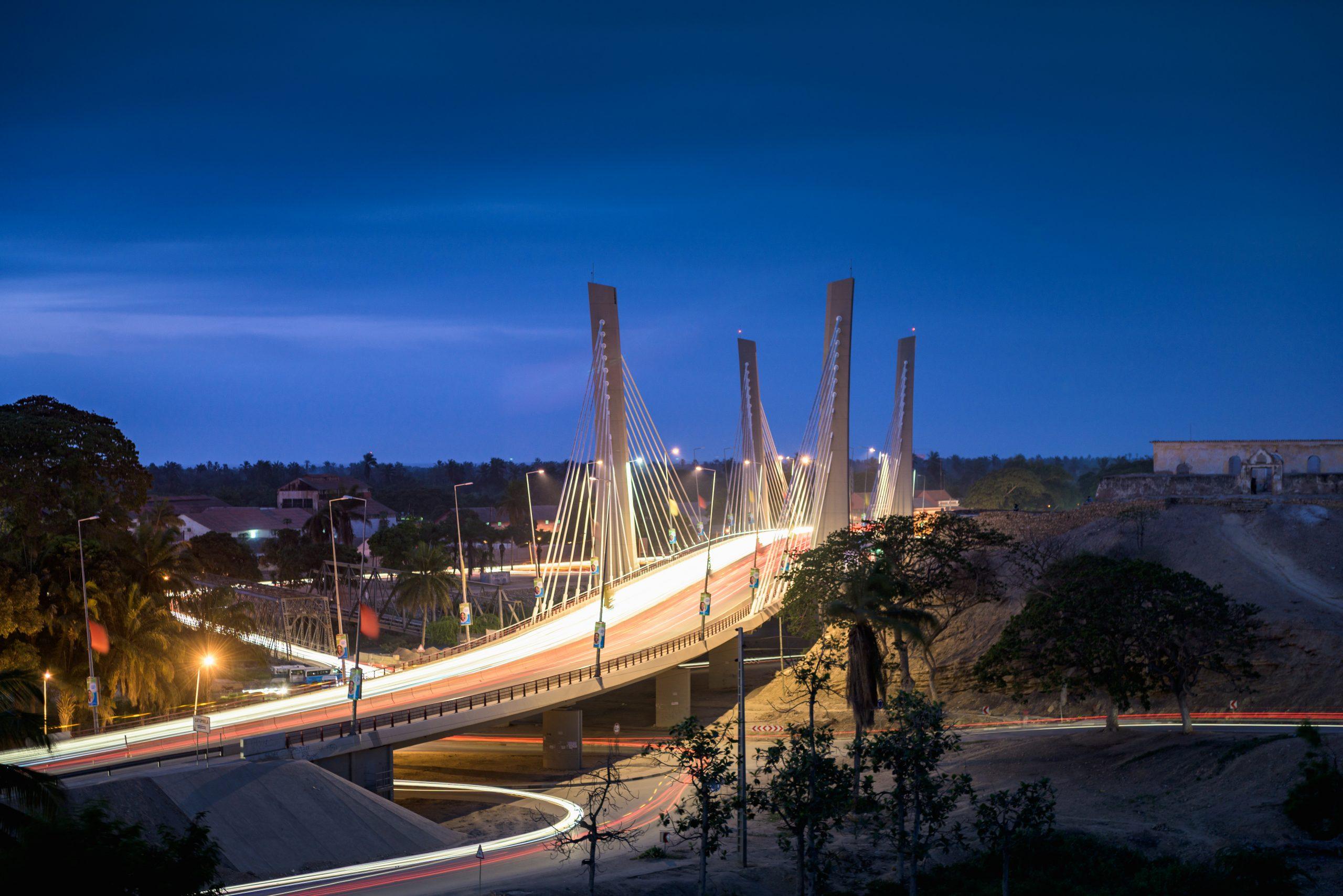 Ponte da Catumbela