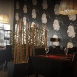 Restaurante Asia Lounge
