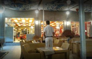 Asia-Lounge Luanda