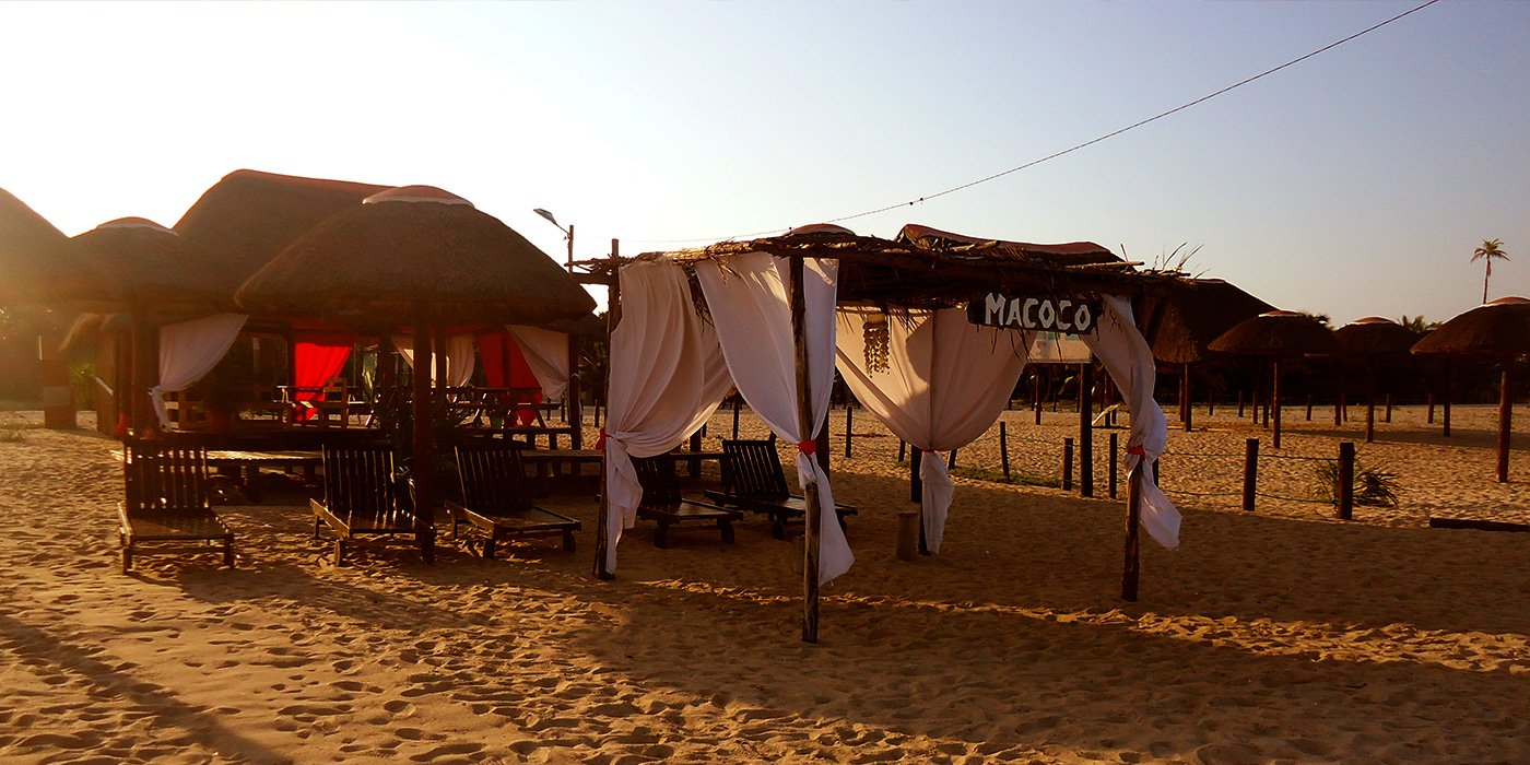 Macoco Resort