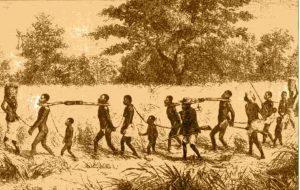 Escravos do Congo