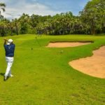 Mangais Ecoturismo Golf Resort