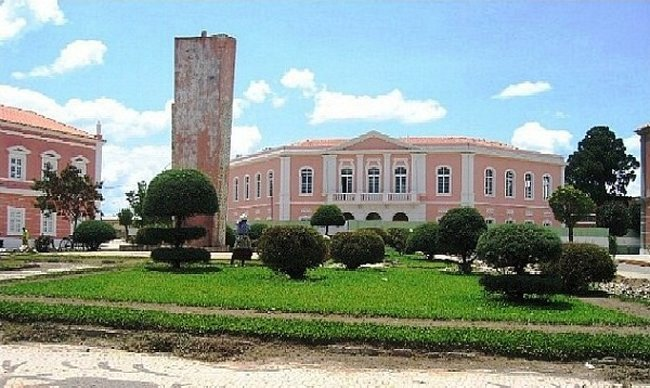 Uige-Angola
