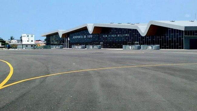 Zaire-Angola