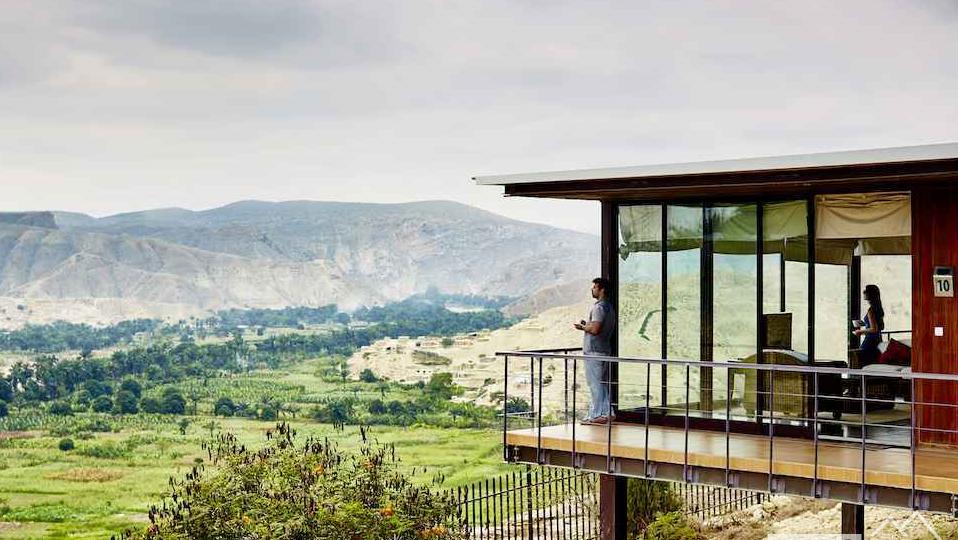 colina resort