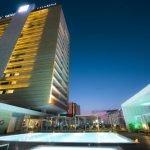 EPIC SANA Luanda Hotel