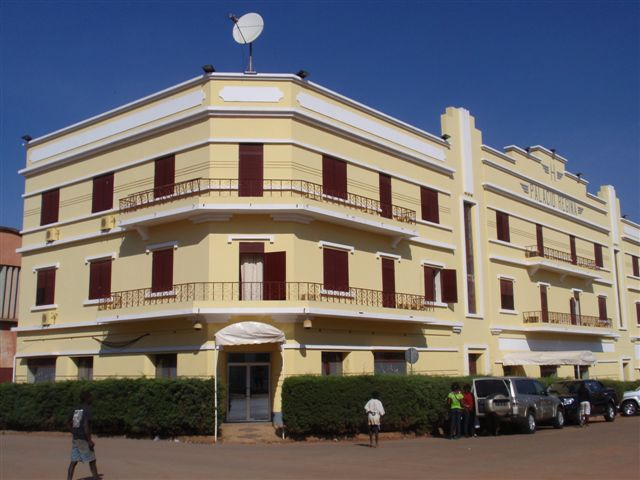 Hotel Palácio Regina