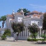 palacio governo benguela