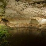 Cavernas do Zua Evua