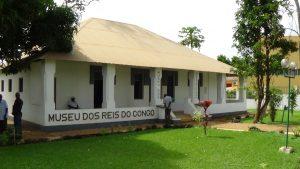 Museu dos reis do congo zaire