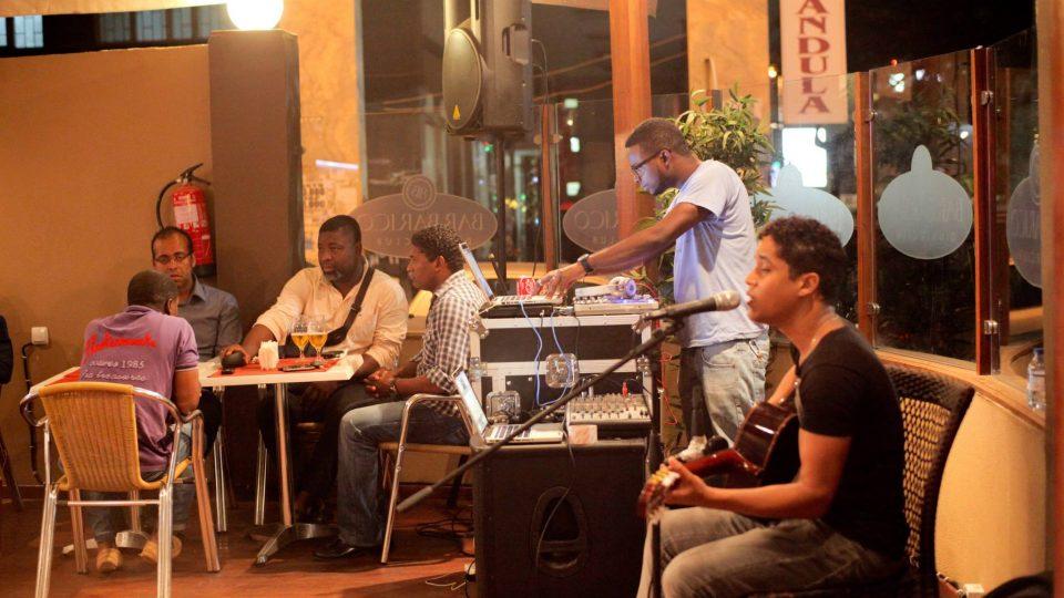 Barbarico Restaurante Luanda 7