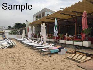 Lookal Ocean Club Luanda