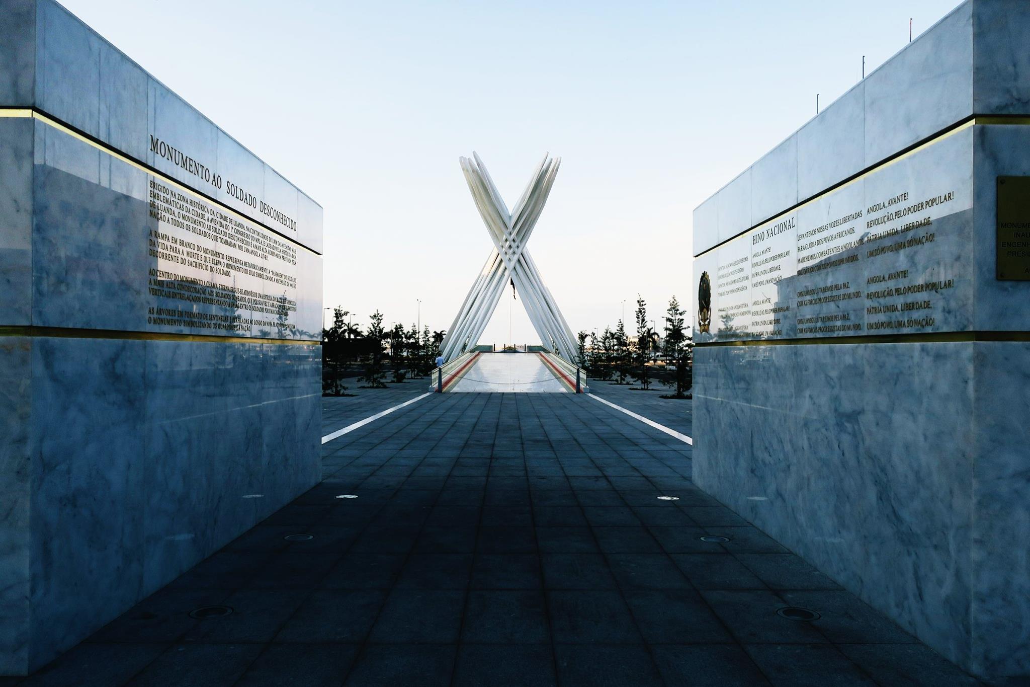 Monumento ao Soldado