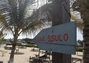 Restaurante BarssuloLuanda Angola