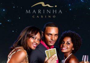Casino Marinha Luanda 2