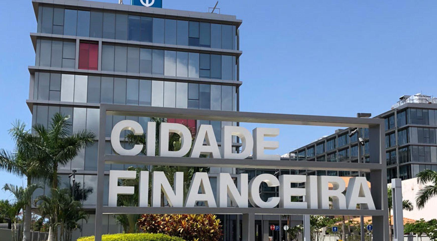 Cidade Financeira