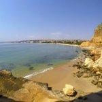 melhores praias benguela