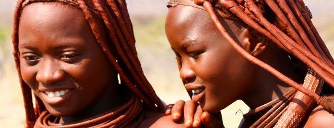 mulheres himba