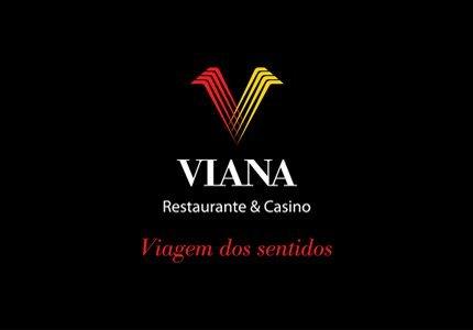 viana restaurante e casino luanda