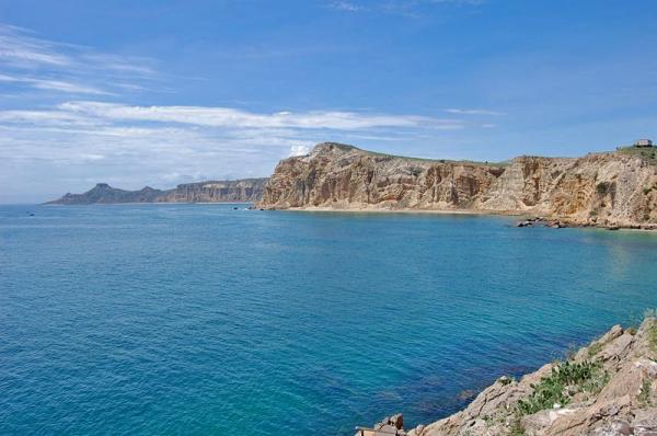 As 10 melhores praias de Angola